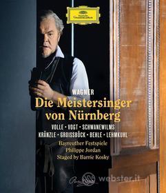 Richard Wagner - Die Meistersinger Von Nurnberg (Blu-ray)