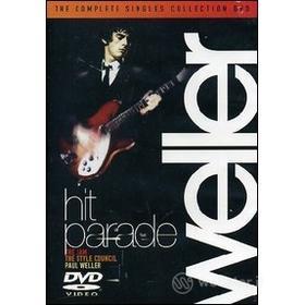 Paul Weller. Hit Parade (2 Dvd)