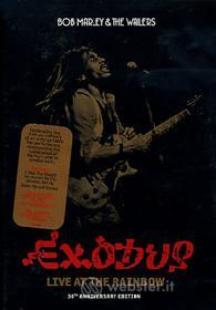 Bob Marley And The Wailers. Exodus. Live At The Rainbow