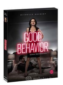 Good Behavior - Stagione 01 (2 Blu-Ray) (Blu-ray)