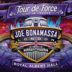 Joe Bonamassa - Tour De Force: Live In London - Royal Albert Hall (Blu-ray)