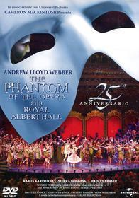 Il fantasma dell'opera. 25° anniversario