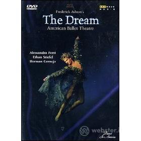 Frederick Ashton. The Dream. American Ballet Theatre