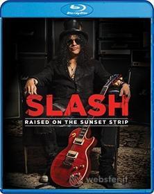 Slash - Raised On The Sunset Strip (Blu-ray)