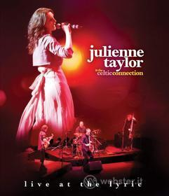 Julienne Taylor - Live At The Lyric (Blu-ray)