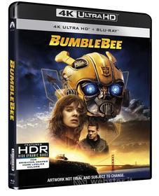 Bumblebee (Blu-Ray 4K+Blu-Ray) (2 Blu-ray)