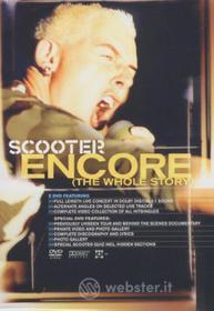 Scooter - Encore (2 Dvd)