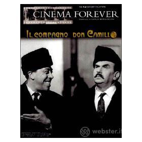 Il compagno don Camillo (2 Dvd)