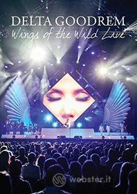 Delta Goodrem - Wings Of The Wild: Live (Blu-ray)
