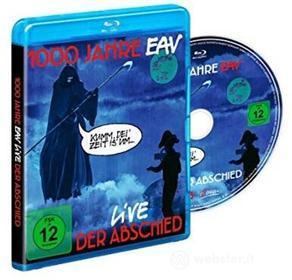 Eav - 1000 Jahre Eav Live: Der Abschied (Blu-ray)