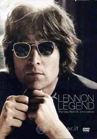 John Lennon. Legend: The Very Best Of