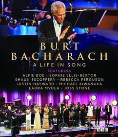 Burt Bacharach - Life In Song