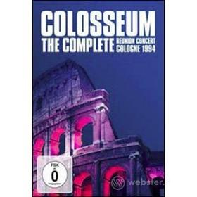 Colosseum. The Complete Reunion Concert