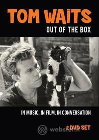 Tom Waits. Out Of The Box (2 Dvd)