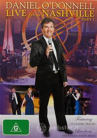 Daniel O'Donnell - Live From Nashville Volume 1