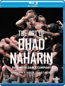 Ohad Naharin - The Art Of (Blu-ray)