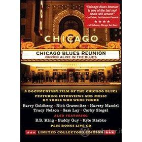 Chicago Blues Reunion. Buried Alive in the Blues