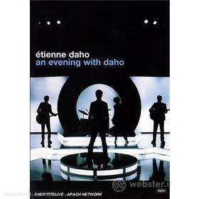 Etienne Daho - An Evening With Daho