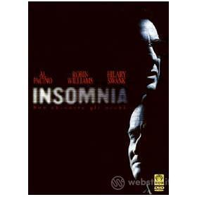 Insomnia (2 Dvd)