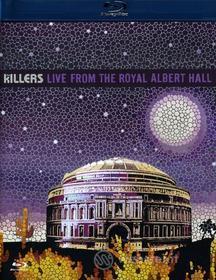 Killers - Live From Royal Albert Hall (Blu-ray)
