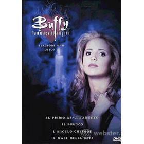Buffy, l'ammazzavampiri. Stagione 1. Vol. 02