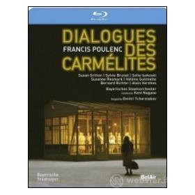 Francis Poulenc. Dialogues des Carmelitanes (Blu-ray)