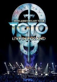 Toto - 35Th Anniversary Tour-Live