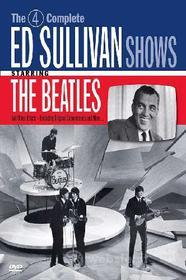 The Beatles. The Ed Sullivan Shows (2 Dvd)