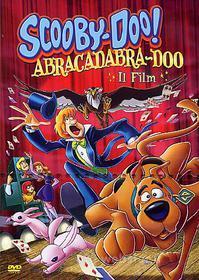 Scooby-Doo. Abracadabra-Doo