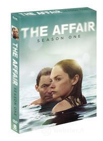 The Affair - Stagione 01 (4 Dvd)