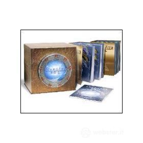 Stargate SG1. Stagione 1 - 10. La serie completa (59 Dvd)