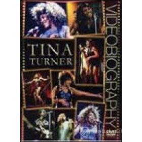 Tina Turner. Videobiography