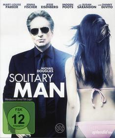 Douglas,Michael/Sarandon,Susan/Eisenberg,Jesse/Dev - Solitary Man (Bd) (Blu-ray)