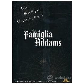 La famiglia Addams. Vol. 1 - 3 (9 Dvd)