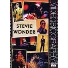 Stevie Wonder. Videobiography (2 Dvd)