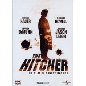 The Hitcher, la lunga strada della paura