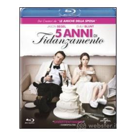 5 anni di fidanzamento (Blu-ray)