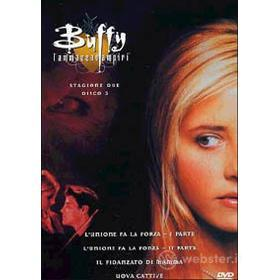 Buffy, l'ammazzavampiri. Stagione 2. Vol. 03