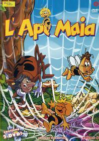 L' ape Maia. Vol. 6 (2 Dvd)