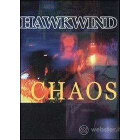 Hawkwind. Chaos 1986