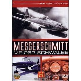 Aerei da guerra. Messerschmitt ME 262