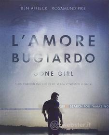 L' amore bugiardo. Gone Girl (Blu-ray)