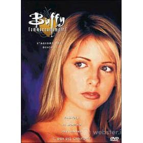 Buffy, l'ammazzavampiri. Stagione 2. Vol. 05