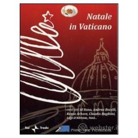 Natale in Vaticano (2 Dvd)