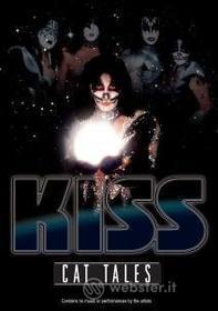 Kiss. Cat Tales