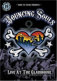 Bouncing Souls. Live At The Glasshouse