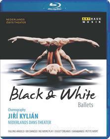 Kylian - Black & White (Blu-ray)