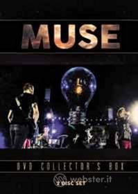 Muse. Dvd Collector's Box (2 Dvd)