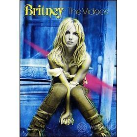 Britney Spears. Britney: The Videos