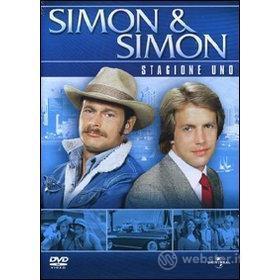 Simon & Simon. Stagione 1 (4 Dvd)